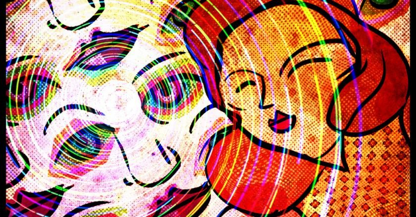 The Enormous Promise Of Psychedelics For Sustaining Health, Happiness And Sanity