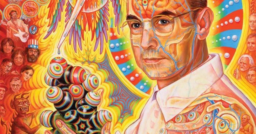 Albert Hofmann The Father Of LSD