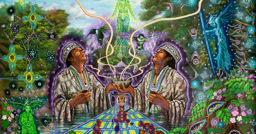 5 Incredible Facts About Ayahuasca