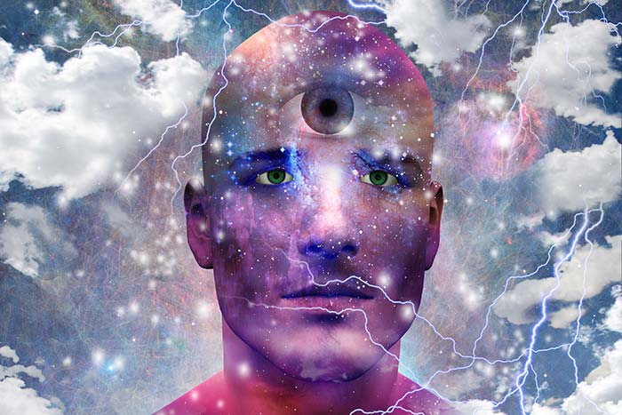 5 Ways To Open Your Third Eye