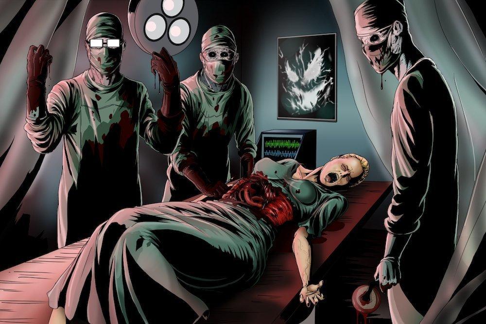 Anaesthetics: Feeling Every Moment