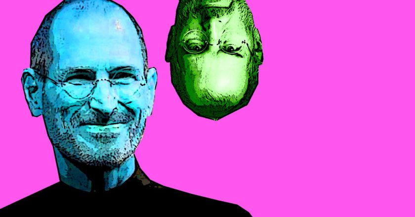 Did Steve Jobs Eat Just Any Old LSD?
