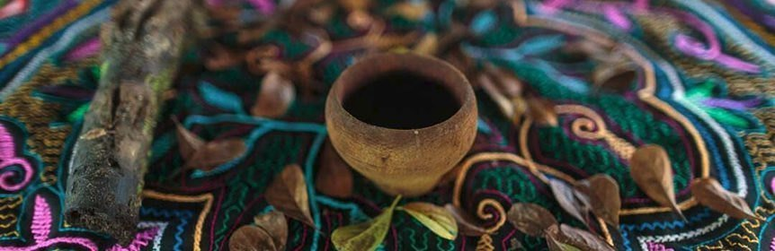 Could Ayahuasca Be The Next Medicinal Marijuana?