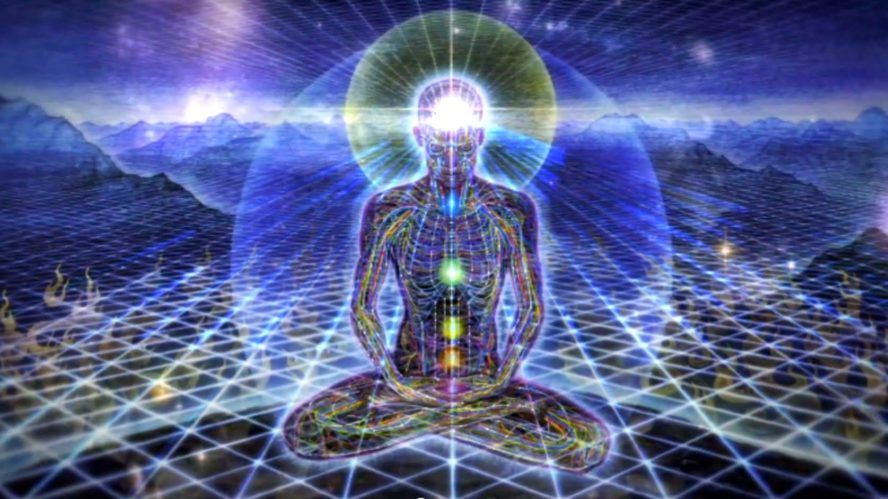Awareness as the Fundamental Substance of Reality