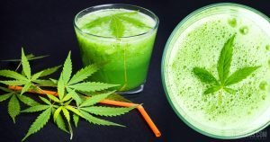 5 Reasons To Juice Your Cannabis