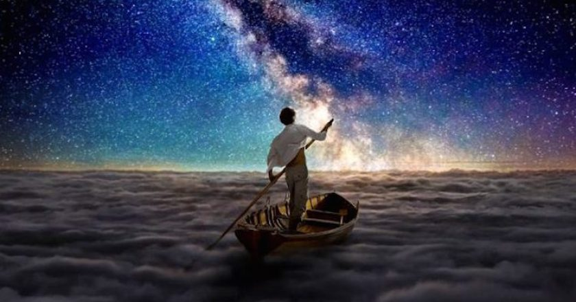 You Will Want to Learn Lucid Dreaming After Reading This