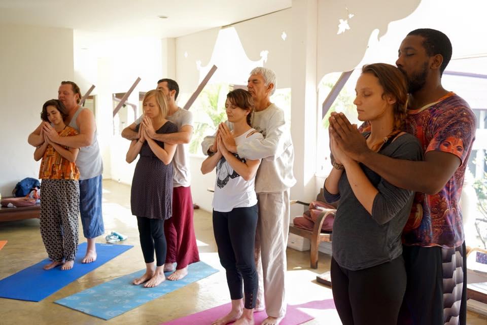 Tantric Kriya Yoga