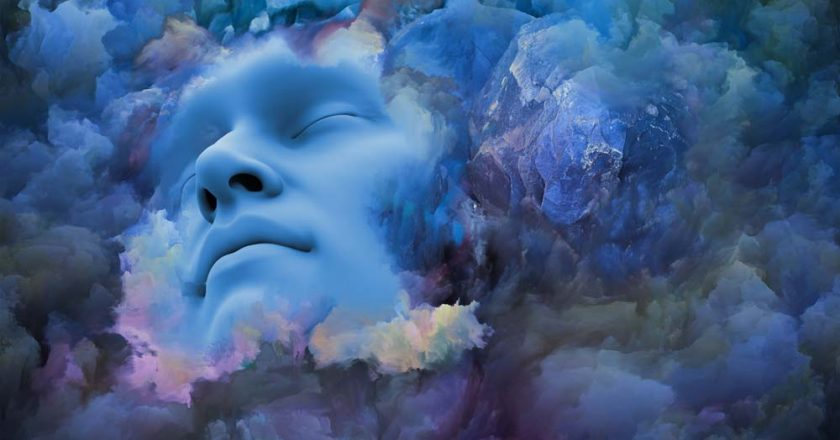5 Ways to Have Amazing Otherworldly Dreams