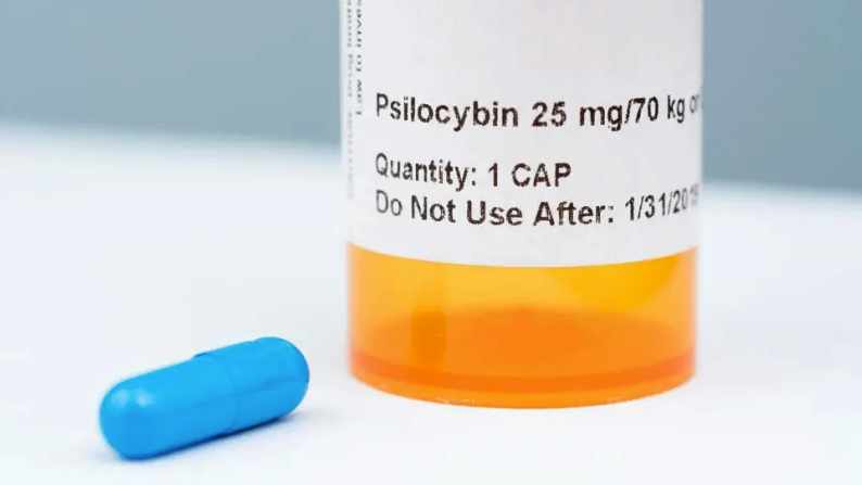 Psilocybin for Anxiety and Depression in Cancer Care