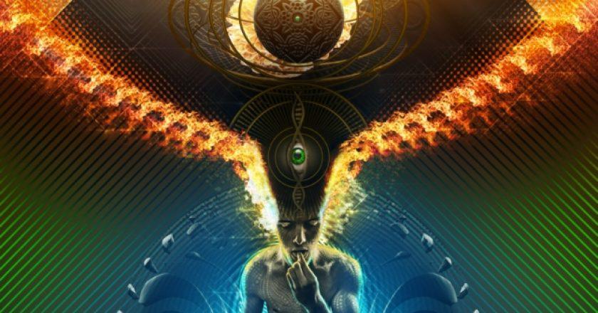 Biological Basis for Magic Mushroom 'Mind Expansion' Discovered