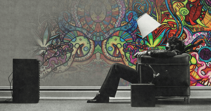 Psychedelics Can Expand Your Consciousness