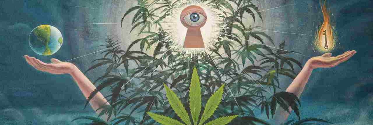 Marijuana & Spirituality: What Is The True Relationship?