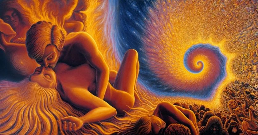 Astral Sex 101: What You Need To Know