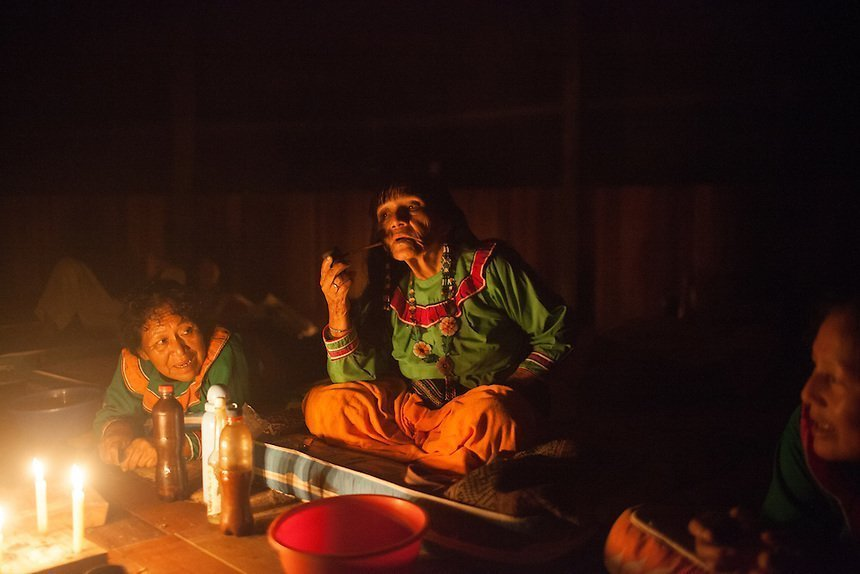 Traveling Safely to Drink Ayahuasca