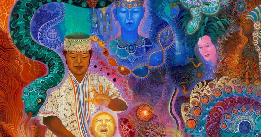 How Ayahuasca Can Revolutionise Modern Medicine