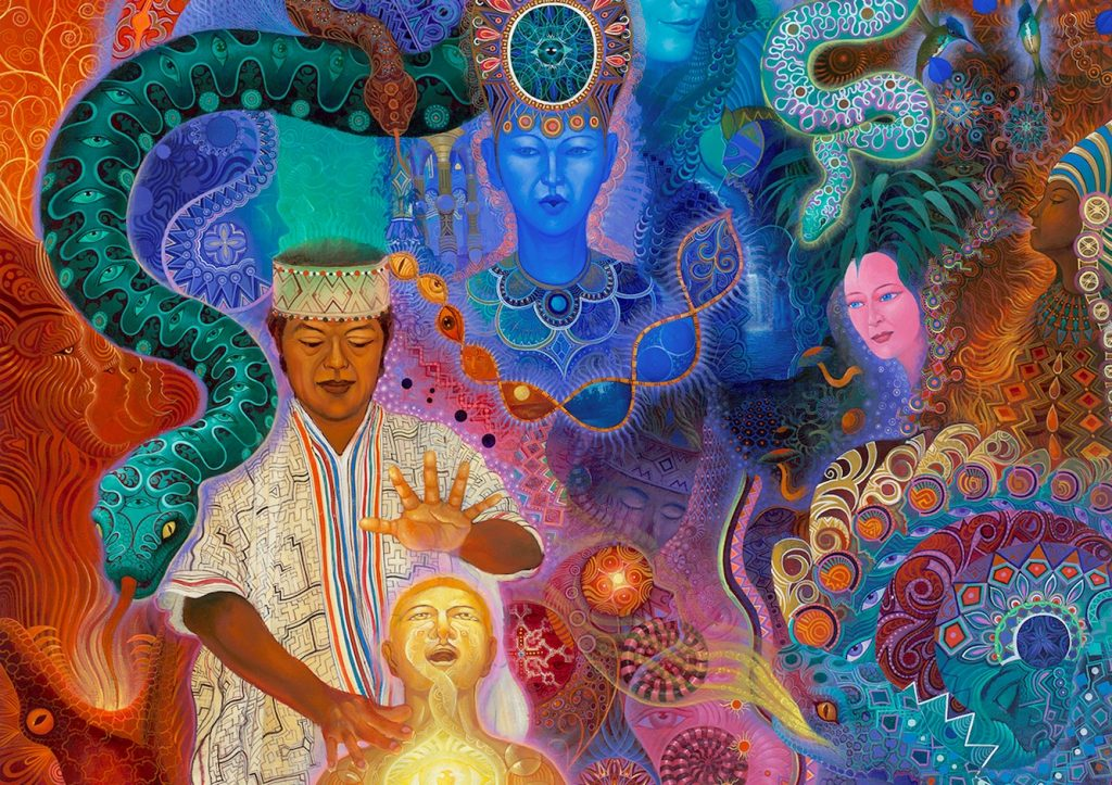 How Ayahuasca Can Revolutionise Modern Medicine