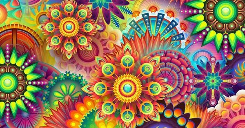 The Revolutionary Potential of Psychedelics