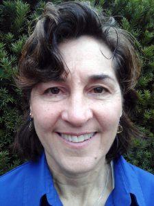 Mary Cosimano, M.S.W.