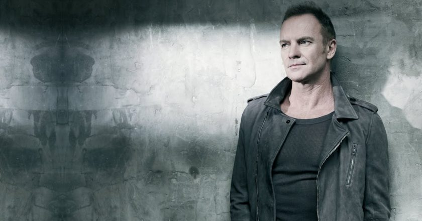 Sting Shares His Eye-Opening Psychedelic Ayahuasca Experience