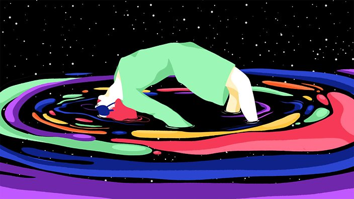 """Curing The Fear of Death: How """"Tripping Out"""" Could Change Everything"""