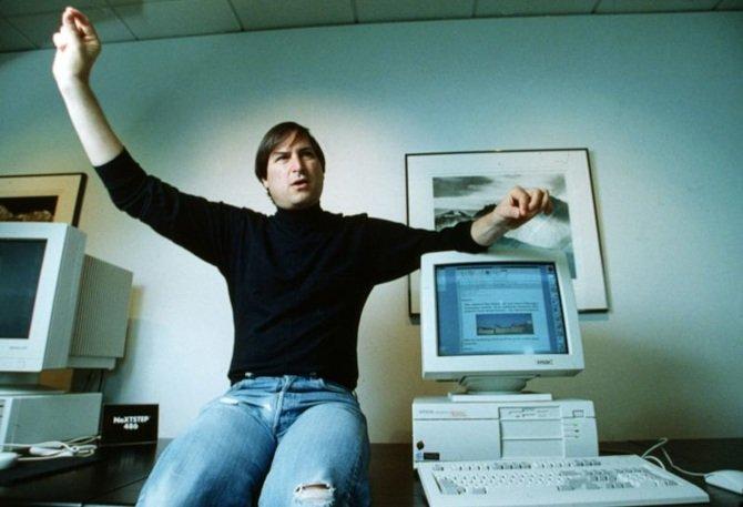 How LSD And Meditation Made Steve Jobs A Tech Visionary
