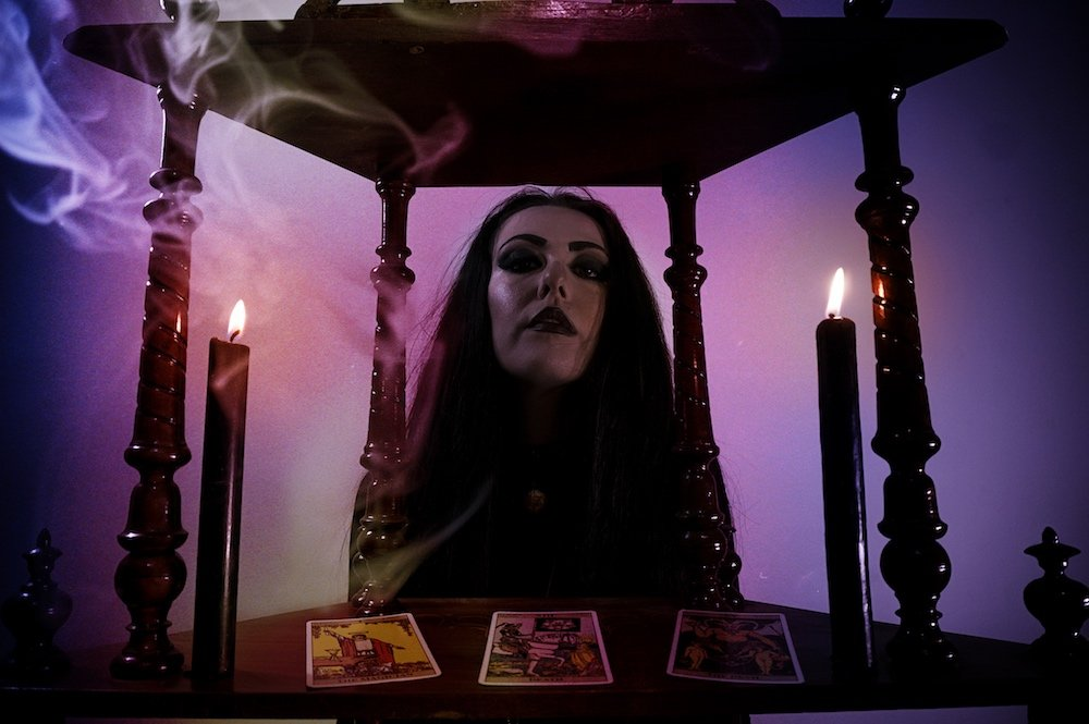 Magick and Psychedelic Drugs are Serious Business