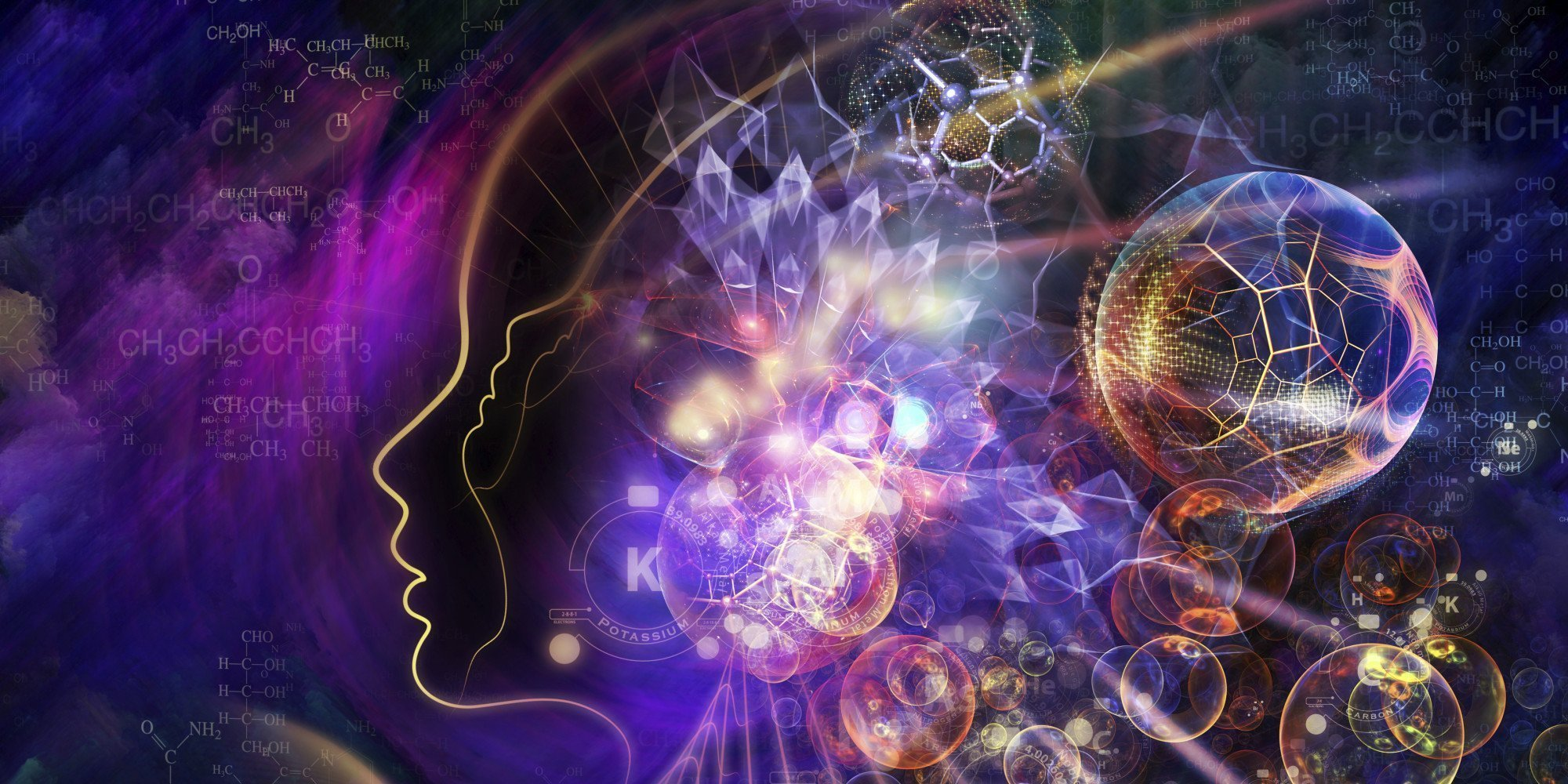 7 Psychedelic Studies From 2015 You Must Read About