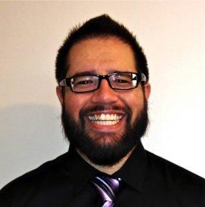 Albert Garcia-Romeu, Ph.D.