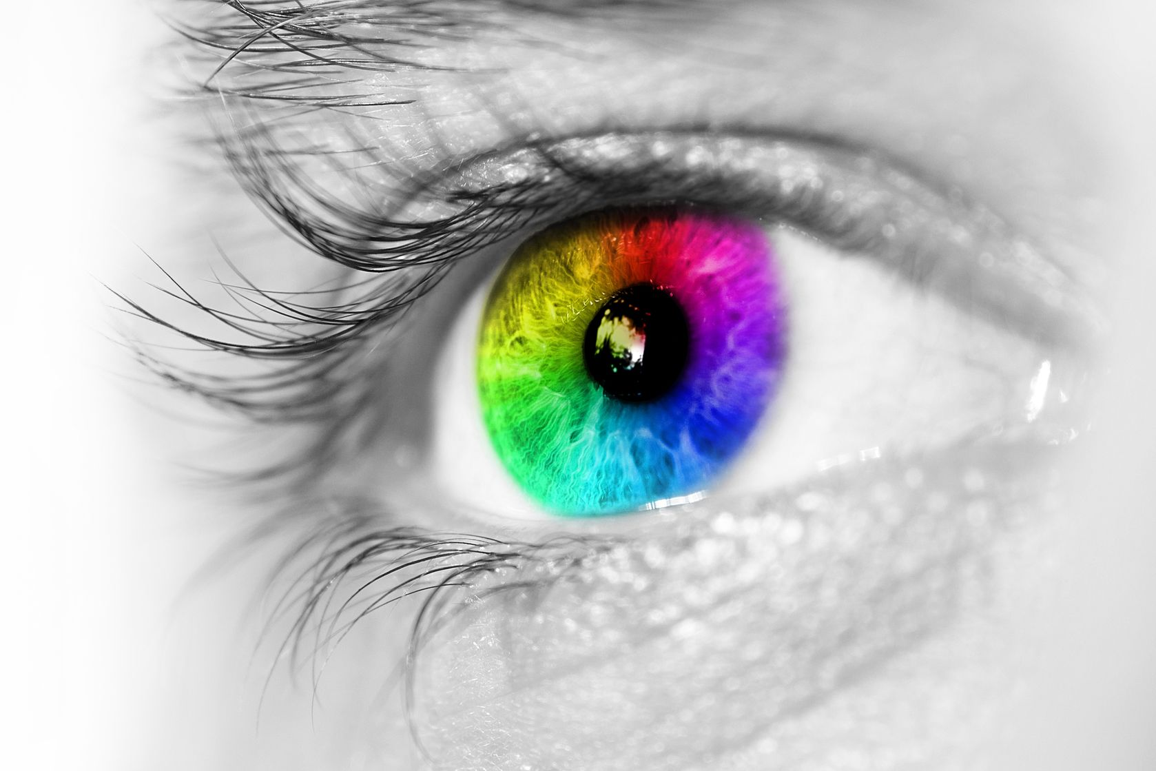 Study Finds That Blind People Can Visually Trip On LSD