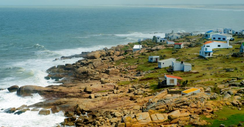 Cabo Polonio is a Completely Off-Grid Village of Hippies, Fishermen and Star Gazers