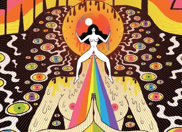 Sex & Psychedelics: Are We Ready to See Through Separation for Good?