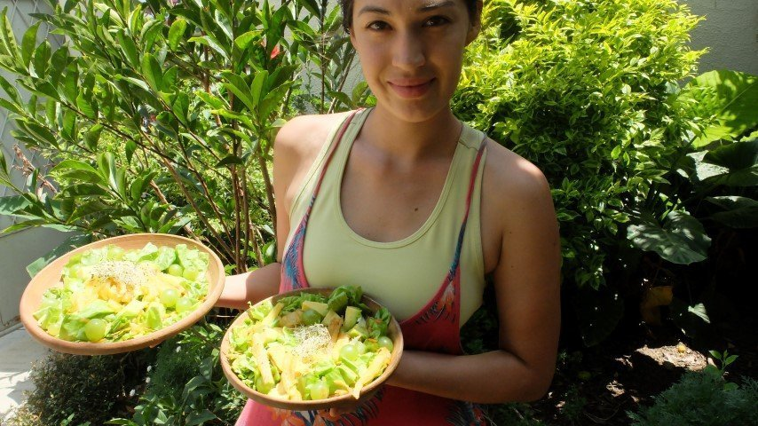 Ayahuasca Dieta