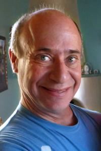 Jeffrey Bronfman