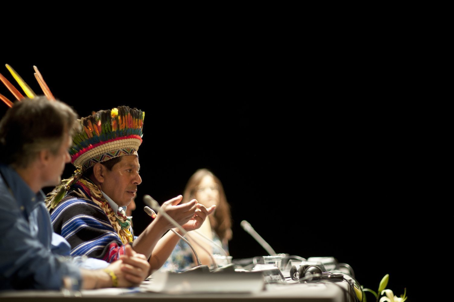 Imagine You Are a Judge: Ayahuasca in the Courtroom