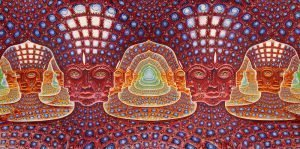 DMT: Gateway to Reality, Fantasy or What?