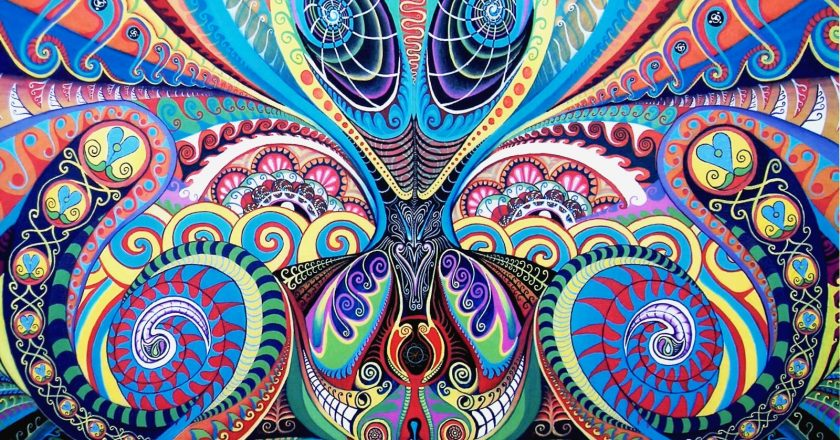DMT, Aliens, and Reality - Part 2