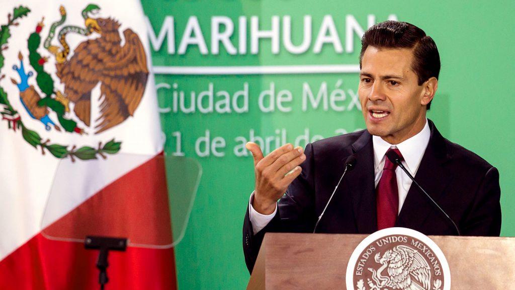 Mexico Legalizes Drug Possession
