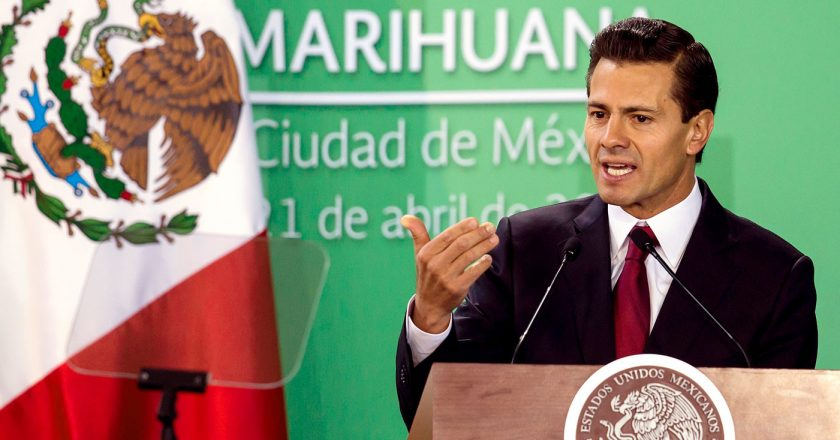 Mexico Legalizes Drug Possession