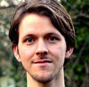 Neuroscientist Mendel Kaelen. Image: Mendel Kaelen
