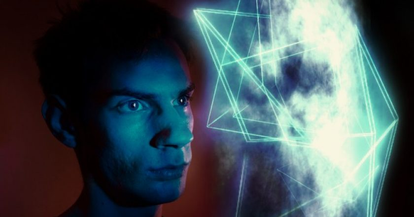 Researchers Claim DMT Can Connect You To A Parallel Universe