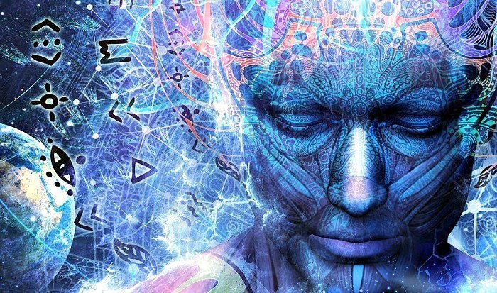 Can DMT Connect The Human Brain To A Parallel Universe