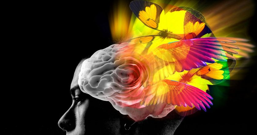 3 Common Mental Health Issues Treatable with Psychedelics