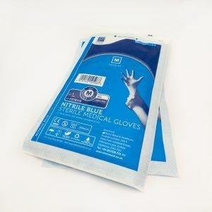 Spirit Molecule Store - Sterile Gloves