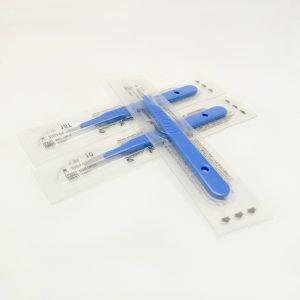 Spirit Molecule Store - Sterile Scalpels