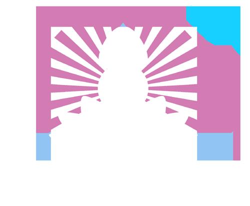 Spirit Molecule Logo