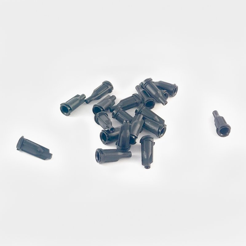 Spirit Molecule Store - Syringe End Caps