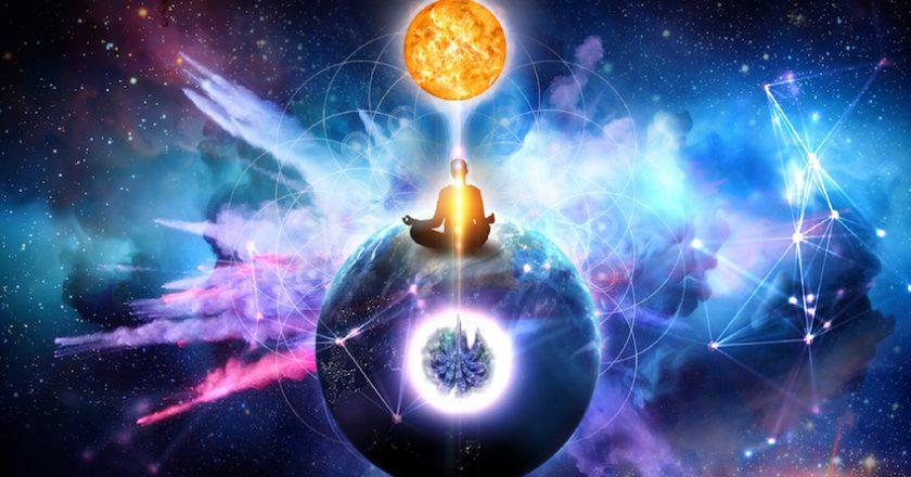 What is Spiritual Manifestation?
