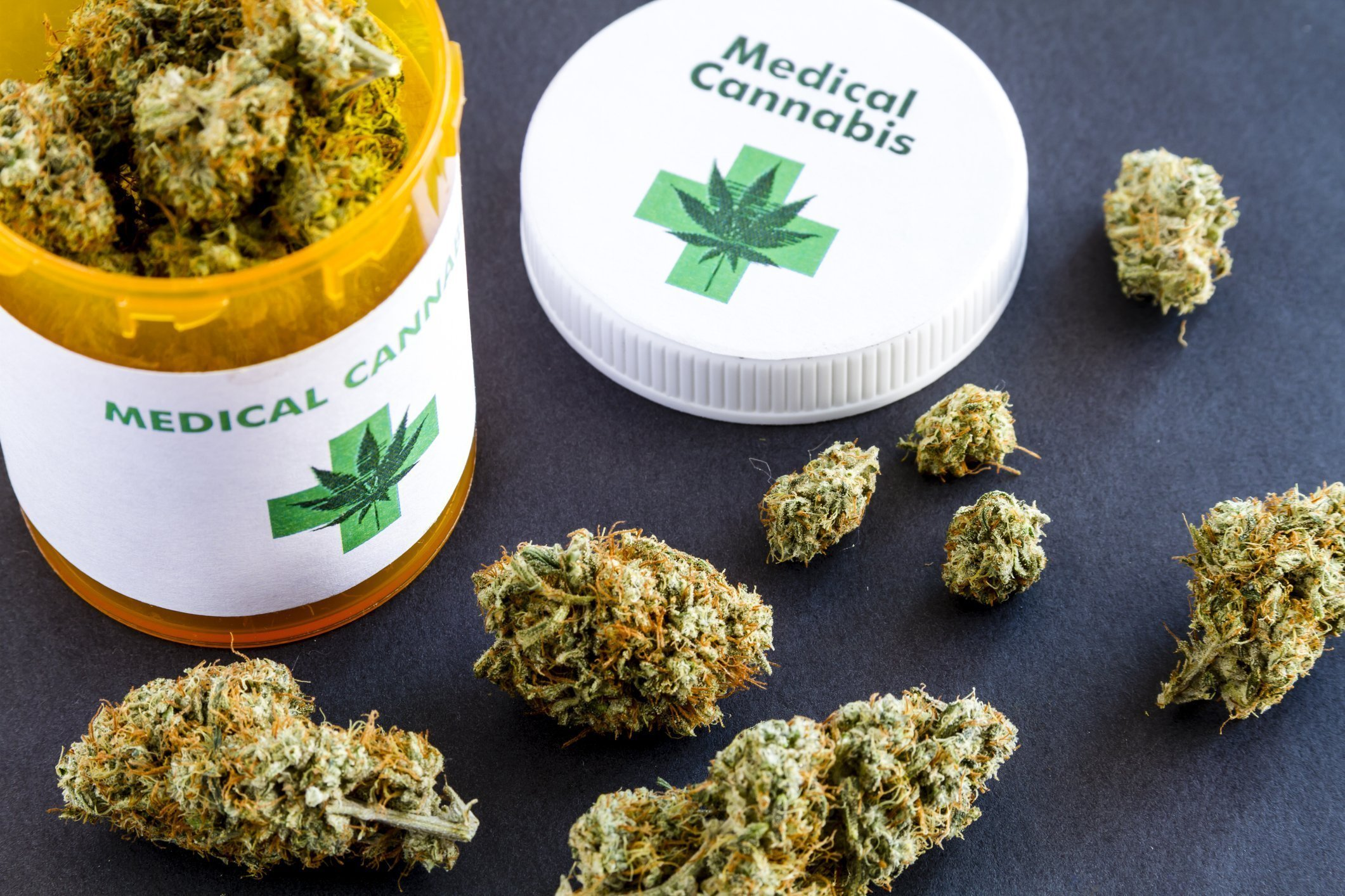 How Does Medical Marijuana Work?