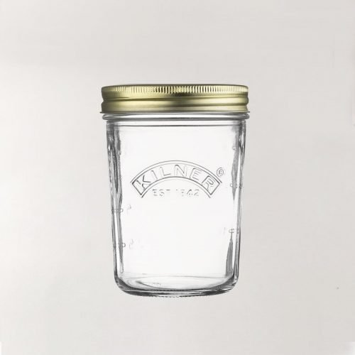 Spirit Molecule Store - Wide Mouth Grow Jars