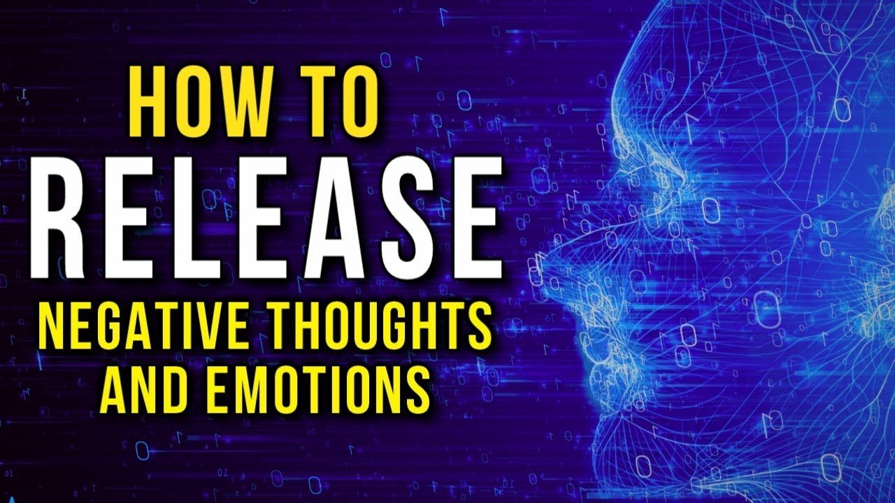 Meditation Techniques to Overcome Negative Thoughts